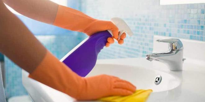 شركات النظافة بجدة