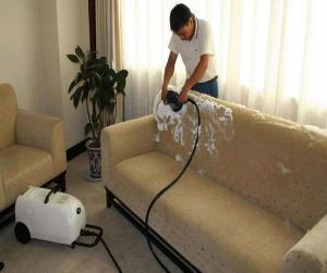 شركة نظافة بالبخار بجدة