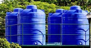 تنظيف خزانات المياه بجدة